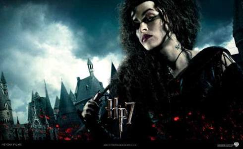 Harry Potter The Deathly Hallows Part 2