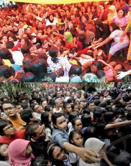 Fakta!! Jepang VS Indonesia Memang Bagai Langit Dan Bumi