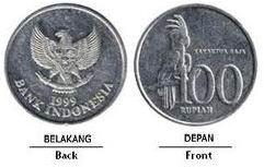 Inilah Kekuatan Dari Uang 100 Perak Rupiah