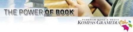 Mau Voucher Buku Rp 20 Juta? Ikut Saja Kompas Gramedia Fair