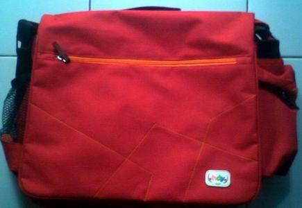 Jual Baby Bag HDY : Crayon Messenger