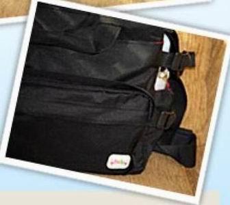 Jual Baby Bag HDY : LTM