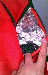 Jual Baby Bag HDY : SDB