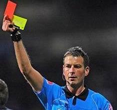 Kartu Merah & Kartu Kuning