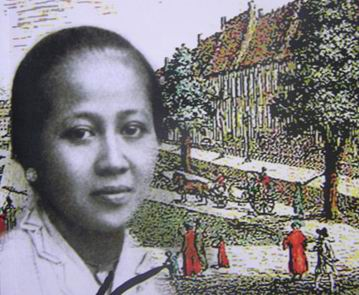 Ibu Kartini - Pahlawan Indonesia