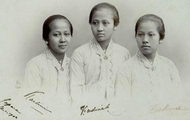 Ibu Kartini - Pahlawan Indonesia
