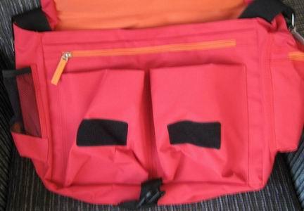 Jual Baby Bag HDY : WPM