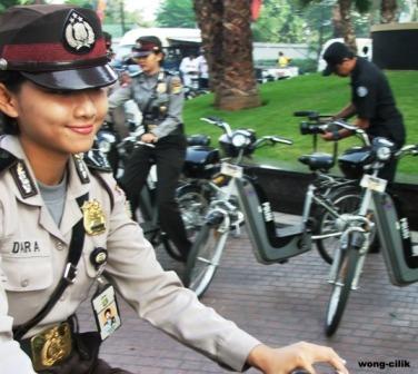 Polisi Jujur