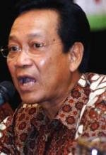 Sultan Hamengku Bowono X
