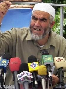 Syeikh Ra'id Shalah