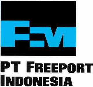 Freeport Indonesia