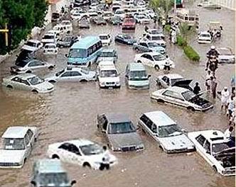 Gubernur Fauzi Bowo - Itu Hanya Genangan, Bukan Banjir