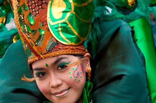 Karnaval Batik Solo
