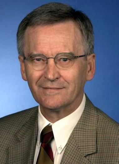 Karl Albrecht (Pengusaha Jerman pemilik jaringan supermarket Aldi)
