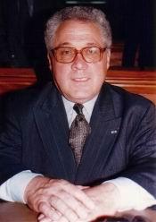 Guru Besar Ilmu Tata Negara Universitas Sorbon Perancis Prof Edmond Jouve