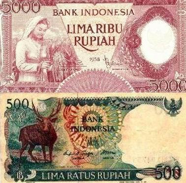 Keajaiban 5500 Rupiah
