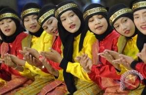 Tari Saman Diakui UNESCO Sebagai Warisan Budaya