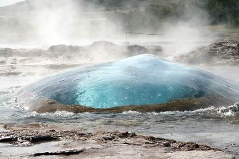 21 Tempat Paling Misterius di Dunia