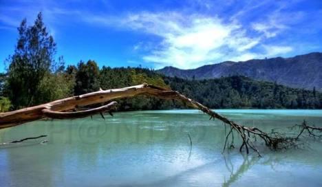 Dataran Tinggi Dieng, Nirwana di Bumi Jawa