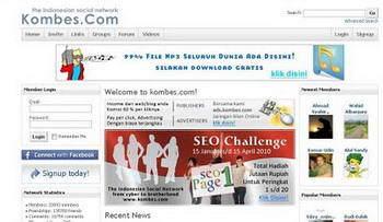 12 Situs Pertemanan Buatan Asli Indonesia - Kombes