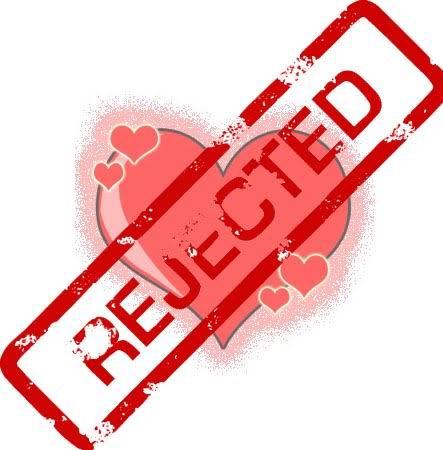Menyikapi Penolakan Yang Menyakitkan