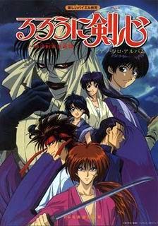 Ternyata Kenshin Himura Sang Batosai Benar-Benar Ada