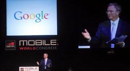 Temui Wapres Boediono, Bos Google Hanya Naik Taksi