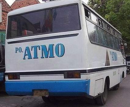 Bis Atmo Surakarta
