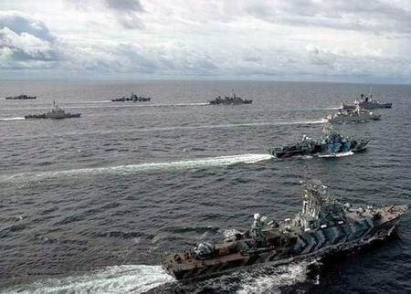 Indonesia Negara Maritim