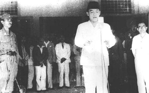 Proklamasi Kemerdekaan Indonesia