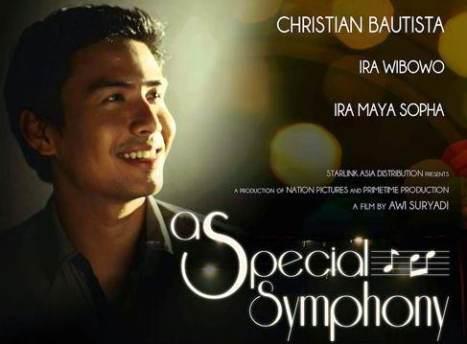 Simfoni Luar Biasa, Film Anak dengan Tiga Bahasa