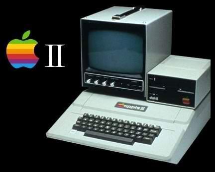 10 Produk Fenomenal Cermin Kesuksesan Steve Jobs - Apple II