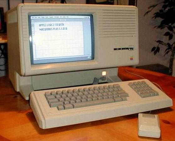 10 Produk Fenomenal Cermin Kesuksesan Steve Jobs - Lisa