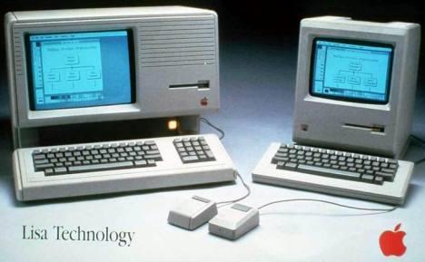 10 Produk Fenomenal Cermin Kesuksesan Steve Jobs -