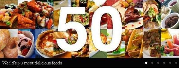 Rendang Masakan Terenak Di Dunia