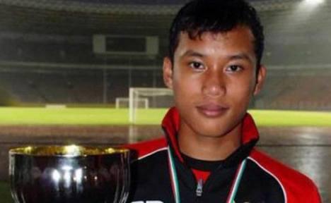 Kapten Terbaik Milan Junior Tournament Kini Urus Domba