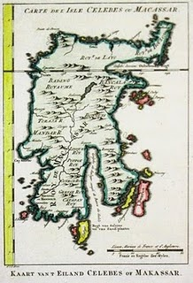 Sulawesi - Island of Iron