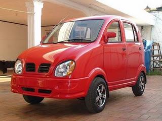 Mobil Nasional - GEA