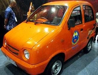 Mobil Nasional - Tawon