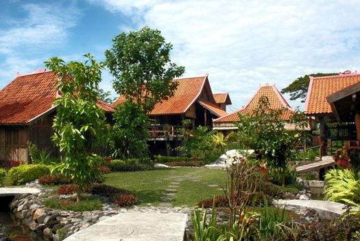 Desa Wisata Tembi