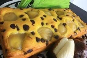 Salakka Brownies Salak