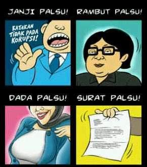 Partai Palsu