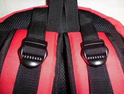 HDY Urban Adventurer Backpack (UAB)