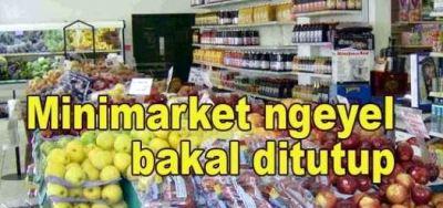 Minimarket Ngeyel