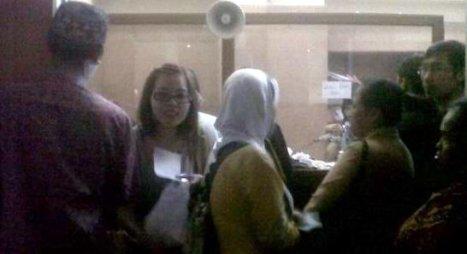 Pendaftaran Pasien di RSUD Budhi Asih Cawang
